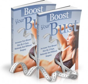 boost your bust